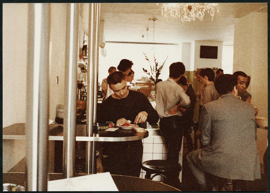 Cafe Kult Essen