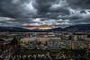 Genève sous les nuages (bewo22) Tags: paysages landscapes ville suisse switzerland genève nuage cloud orageux stormy pluie ompi wipo placedesnations uit itu unhcr