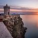 The Tiny Lighthouse