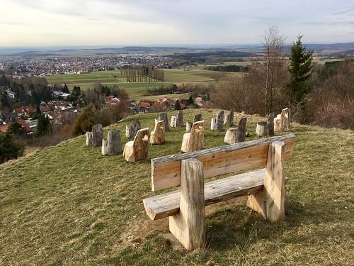 Landscape / Zimmern