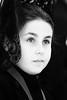 Innocence (marioprieto) Tags: portrait españa blancoynegro girl easter spain retrato niña tele highkey comb zamora semanasanta telelens mantilla peineta clavealta teleobjetivo virgendelaesperanza