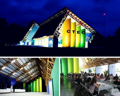 XVII Congreso Nacional de Ciencia, Tecnología y Sociedad 2015