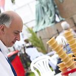 Di Rollo ice cream