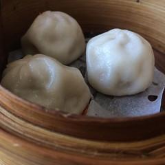Xiao long bao.