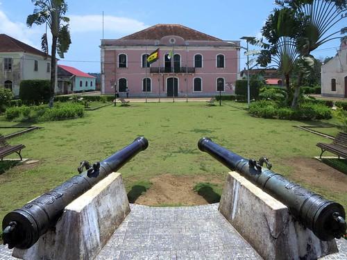 Palacio do Governo Regional