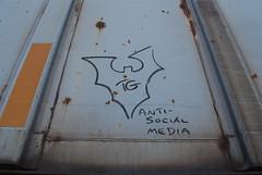 Texican Gothic (absolutetrashmag) Tags: zine trash magazine graffiti diy photo gothic graff absolute tg freights texican absolutetrash moinkers