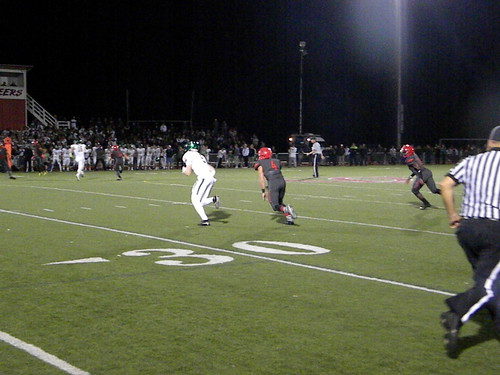 "Oregon City vs West Linn Sept 4th 2015 • <a style=""font-size:0.8em;"" href=""http://www.flickr.com/photos/134567481@N04/20968423990/"" target=""_blank"">View on Flickr</a>"