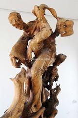 Parco nazionale dell'Asinara (CarloAlessioCozzolino) Tags: sardegna statue sardinia statua asinara carcere portotorres parconazionaledellasinara caladoliva diramazionecentrale