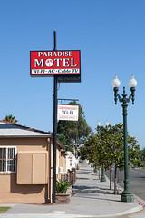 Paradise Motel | National City
