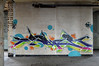 DSC_1124 v2 (collations) Tags: toronto ontario tower graffiti alcan osker towerautomotive aluminumcompanyofcanada northernaluminumcompany