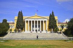 The Zappeion, Athens (bobbsmad) Tags: nikon athens greece zappeion d5100