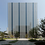 複合業務ビルの写真