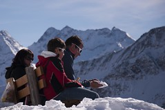 Groglockner (wurzer510) Tags: berge alpen gletscher pasterze grosglockner hochalpenstrase