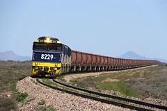 South Australias longest train