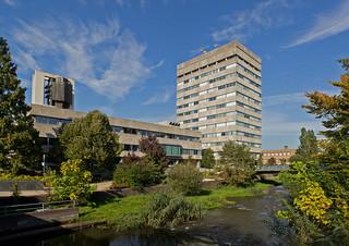 Eindhoven - Stadhuis