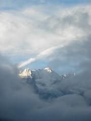 Cogne_034_Valnontey_Pra su Pi-Gran Paradiso_08-2015 (mi.da_me) Tags: parco nuvole neve gran nebbia montagna paradiso nazionale cogne