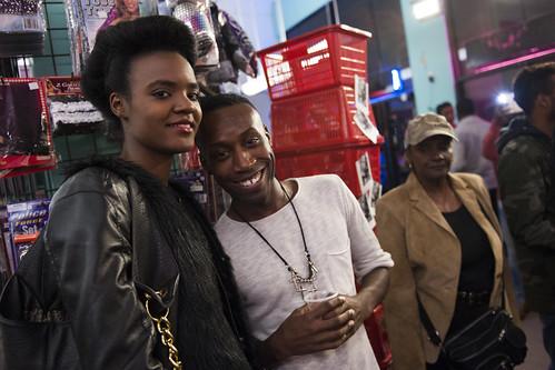 OTC Brooklyn Fashion Week