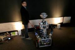 Robotville EU 2011