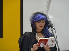 European Literature Night IV in Birmingham (Friday 12 October 2012)