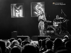 MS MR 10/27/2015 #5 (jus10h) Tags: show california music photography losangeles concert nikon theater tour theatre live gig performance event western venue wilshire koreatown wiltern ktown 2015 d610 howdoesitfeel msmr justinhiguchi