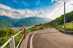Santa Croce (Di Stefano Giovanni) Tags: panorama nikon sigma 1020 valtellina santacroce sanbiagio d90 civo