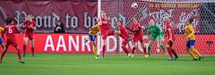 NB116831 (roel.ubels) Tags: barcelona sport soccer fc enschede veste grolsch league twente champions voetbal 2015 topsport vrouwenvoetbal