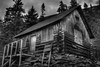 Butler Lodge 01 (michael.mckennedy) Tags: cabin vermont lodge gmc vt lt mtmansfield longtrail