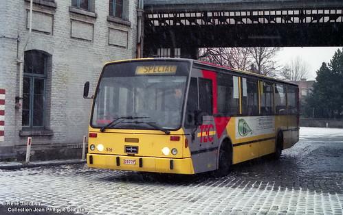 SRWT 5516