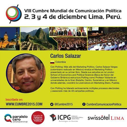 cumbre perú 2015