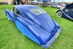 1948 Talbot Lago T26 Saoutchik Coupe (dmentd) Tags: 1948 coupe talbotlago saoutchik t26