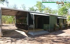 400 Monck Road, Acacia Hills NT