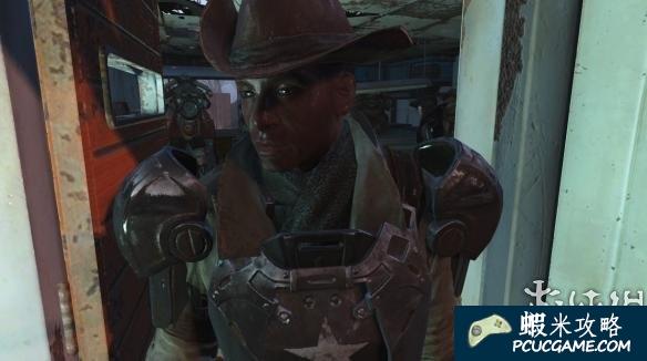 異塵餘生4 盔甲鑄造師MOD