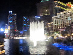 Bellagio Fountains 2