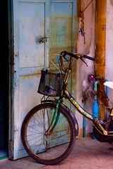 SONY3_ 090340 (andi islinger) Tags: stilllife bicycle thailand asia bangkok streetscenes select uthaithani centralthailand thailand2015