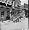 Florin, California. Businesses are being sold by owners of Japanese ancestry. Evacuation of all res . . . (anchoreditions) Tags: california florin