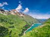 Hochgebirgsstauseen (Slobodan Siridžanski) Tags: 2016 austria hochgebirgsstauseen kaprun salzburg
