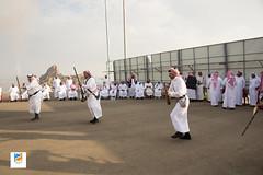 القرش-78 (hsjeme) Tags: استقبال المتقاعدين من افرع الأسلحة في تنومة