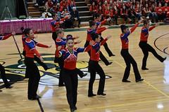 WHS-POMS-01082017 36 (gastwa-sports) Tags: whs poms wootton high school dance sports women girls rockville maryland montgomery county nikon df 70200mm f28 afs g 1635mm f4g team andrew gastwirth andrewgastwirth
