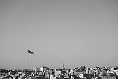 From the Citadel (Uxa Vila) Tags: amman jordan middleeast minimalism landscape skyline ruins roman