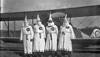 The flying Klan 1922 LOC05904u (SSAVE w/ over 6.5 MILLION views THX) Tags: kukluxklan kkk airplane washingtondc 1922