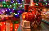 Toyland Express (AreKev) Tags: 2008 toylandexpress toyland express train loco locomotive engine hallmark christmas tree hallmarkkeepsake keepsake ornament decoration lights bokeh xmas nikond7100 nikon d7100 sigma 1020mm 1020mmf456exdchsm