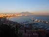 Napoli - Naples (rinuccio1983) Tags: napoli naples golfo vesuvio beautiful like view mare sea sole sun city panorama