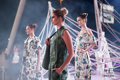 Street runway with Antonio Marras DXB