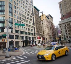 (goodOK) Tags: ньюйорк путешествие ny ny2016 newyork city street building 5av