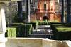 Real Alcazar (hans pohl) Tags: espagne andalousie séville alcazar architecture arches fontaines fountains