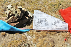 aR_TIBET_41 (Arnaud Rossocelo) Tags: tibet tibetan monk lhassa dalai lama potala stupa monastery temple buddha buddhism statue shigatse lake namtso yamdrok everest
