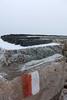 vette a 360° (Tabboz) Tags: montagna trentino inverno freddo nebbia sentiero anello vetta cima coce