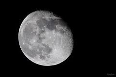Valentine moon (Shane Jones) Tags: moon lunar space craters nikon d500 200400vr tc14eii lunatics