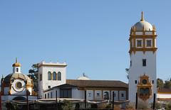 Séville (hans pohl) Tags: espagne andalousie séville buildings bâtiments architecture tours towers fenêtres windows toits roofs