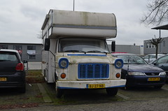1969 Ford Transit Camper BJ-27-NB (Stollie1) Tags: 1969 ford transit camper bj27nb soest